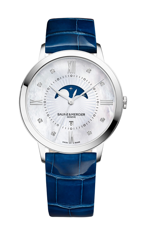 Baume & Mercier Classima Watch MOA10226 product image