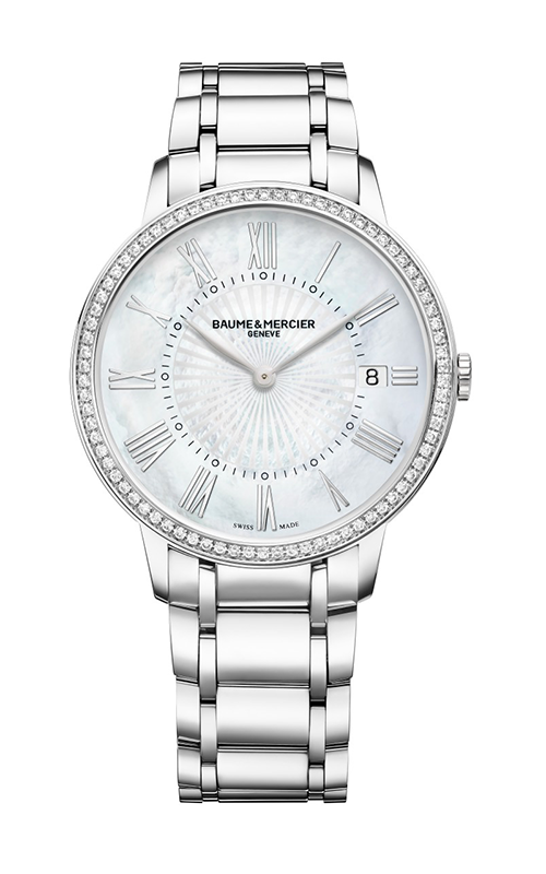 Baume & Mercier Classima Watch MOA10227 product image
