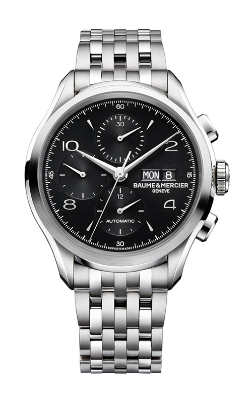 Baume & Mercier Clifton Watch 10212 product image