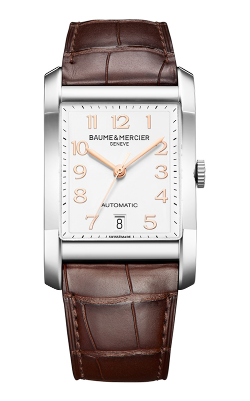 Baume & Mercier Hampton Watch MOA10156 product image