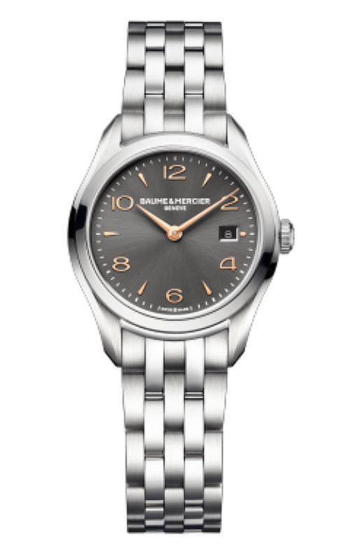 Baume & Mercier Clifton Women Watch 10209 product image