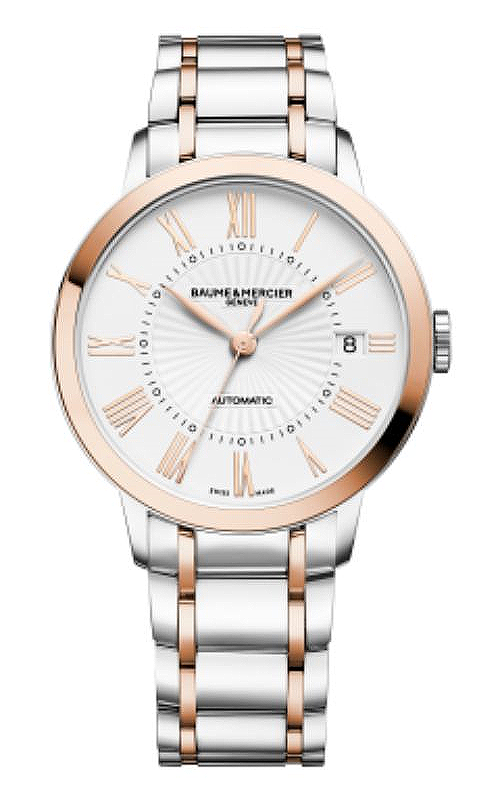 Baume & Mercier Classima Watch MOA10223 product image