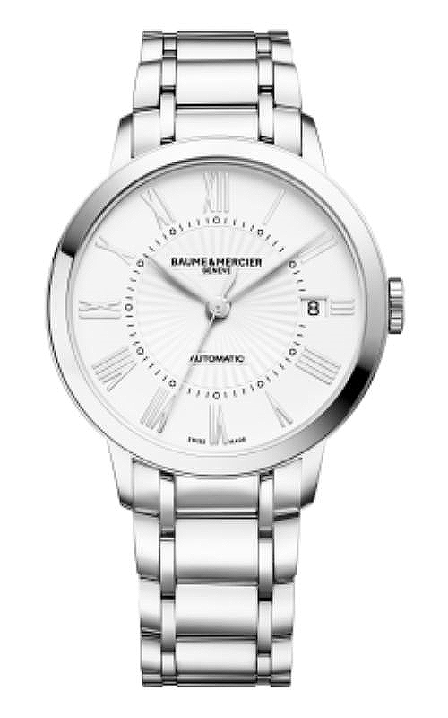 Baume & Mercier Classima Watch 10220 product image