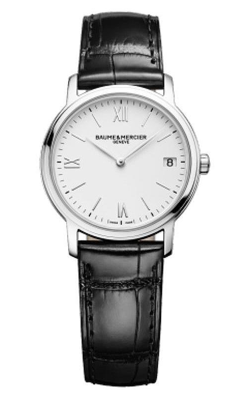 Baume & Mercier Classima Watch 10148 product image