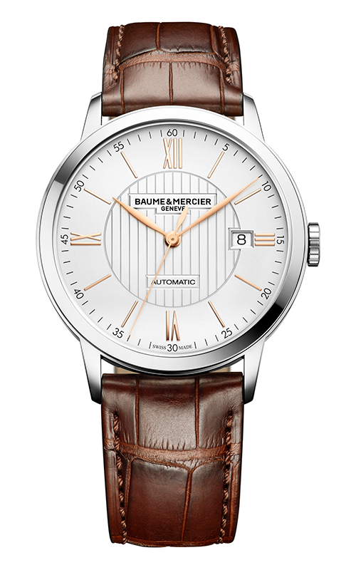 Baume & Mercier Classima Watch MOA10263 product image