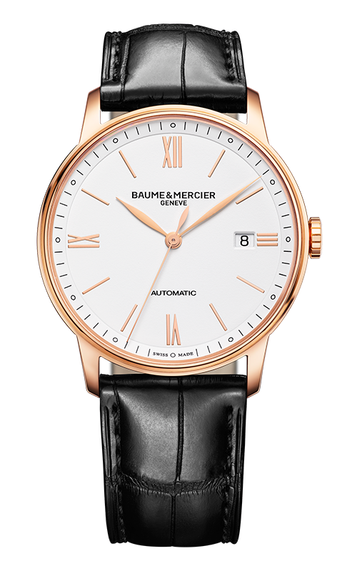 Baume & Mercier Classima Watch 10271 product image