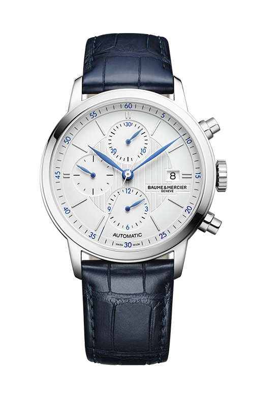 Baume & Mercier Classima Watch MOA10330 product image