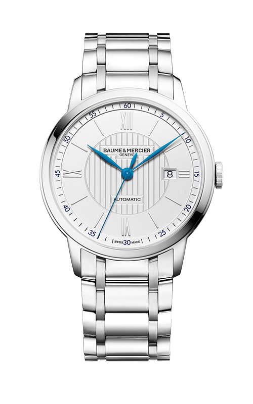 Baume & Mercier Classima Watch M0A10334 product image