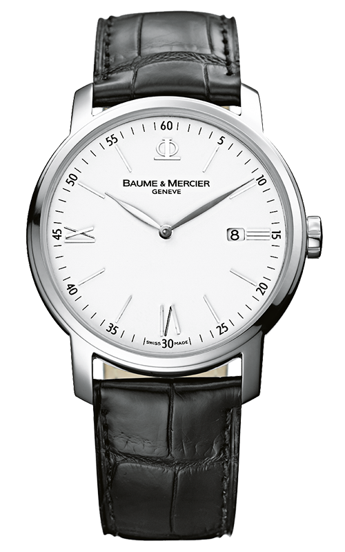 Baume & Mercier Classima Watch MOA10379 product image