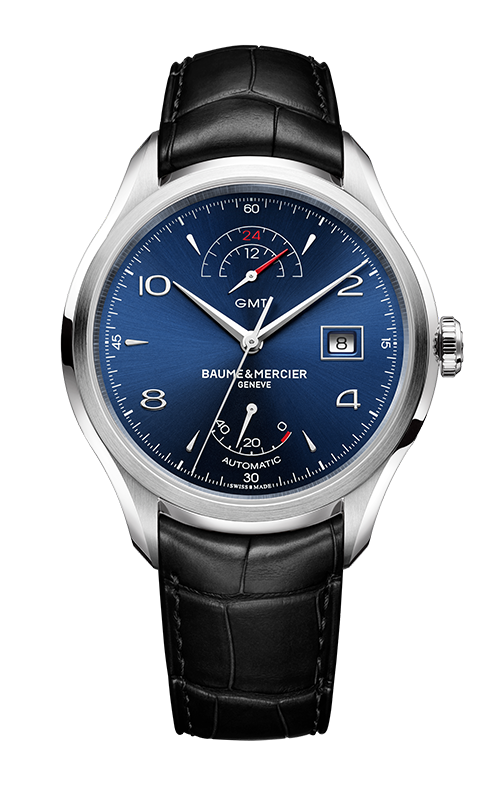 Baume & Mercier Clifton Watch 10316 product image