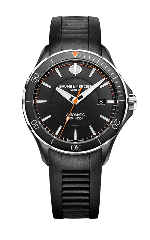 Baume & Mercier Clifton 10339 product image