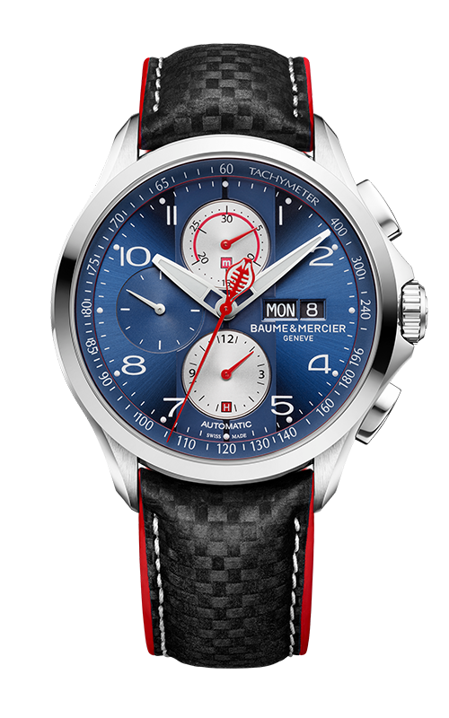 Baume & Mercier Clifton Watch MOA10343 product image