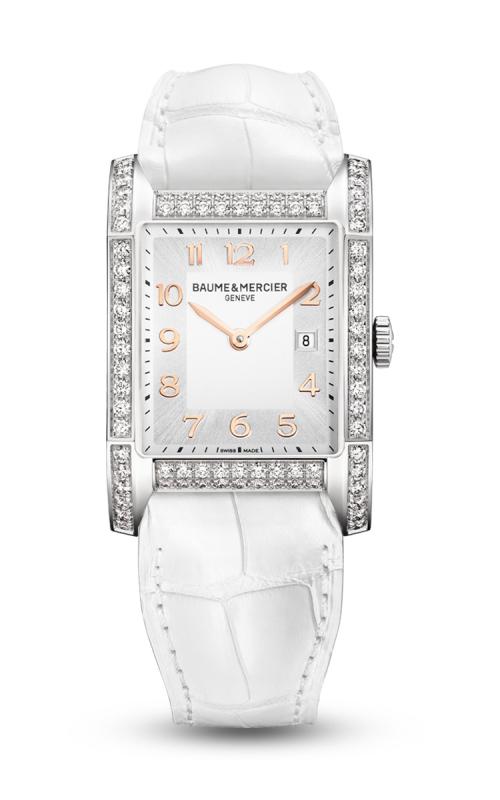 Baume & Mercier Hampton Watch 10025 product image