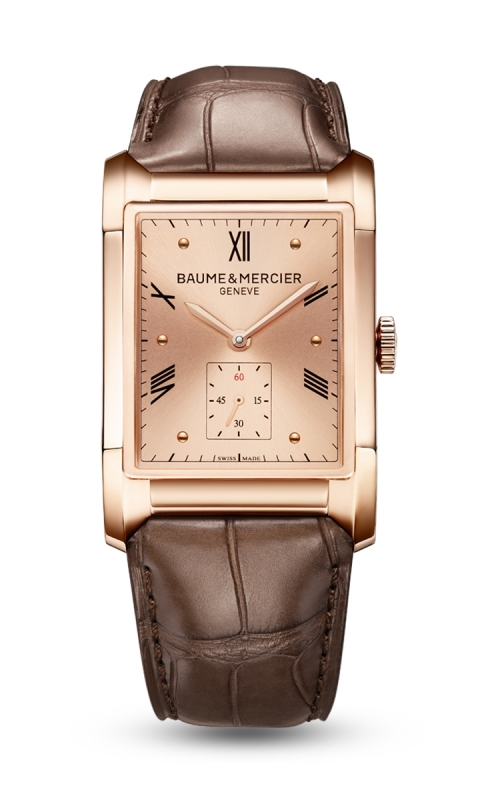 Baume & Mercier Hampton Watch 10033 product image
