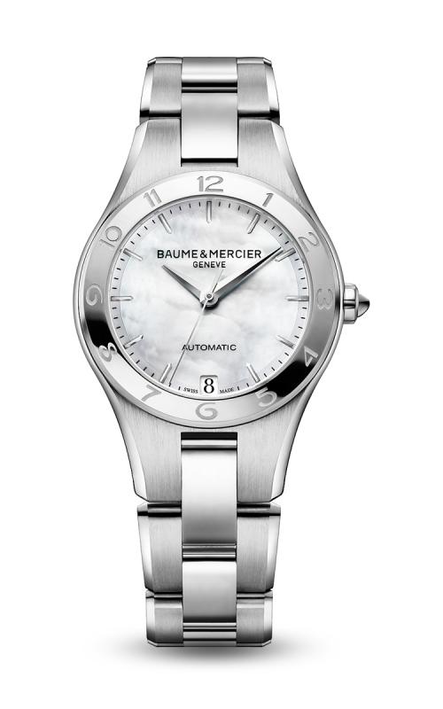 Baume & Mercier Linea Watch 10035 product image