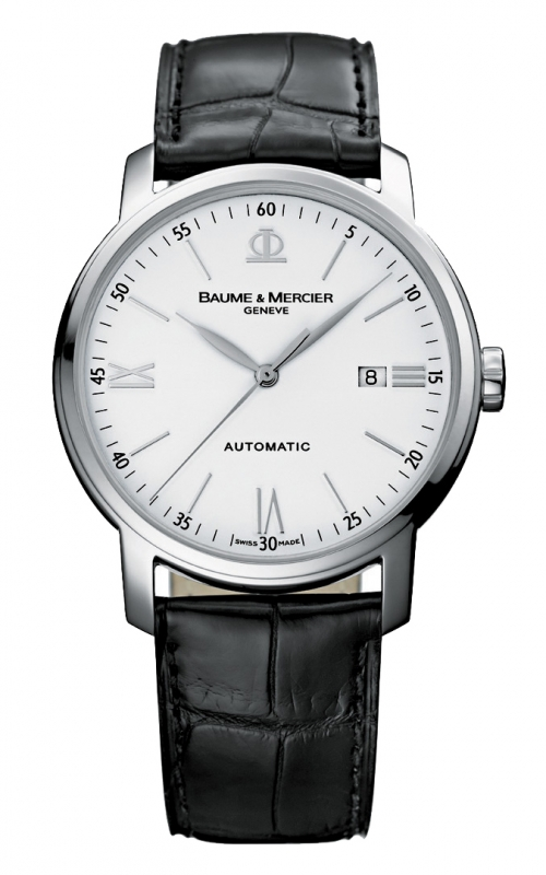 Baume & Mercier Classima Watch 08592 product image