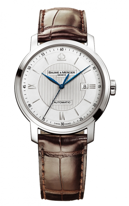 Baume & Mercier Classima Watch 08731 product image