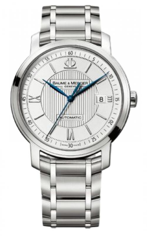 Baume & Mercier Classima Watch 08837 product image