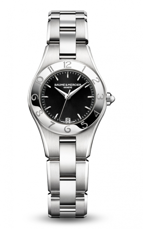 Baume & Mercier Linea Watch 10010 product image