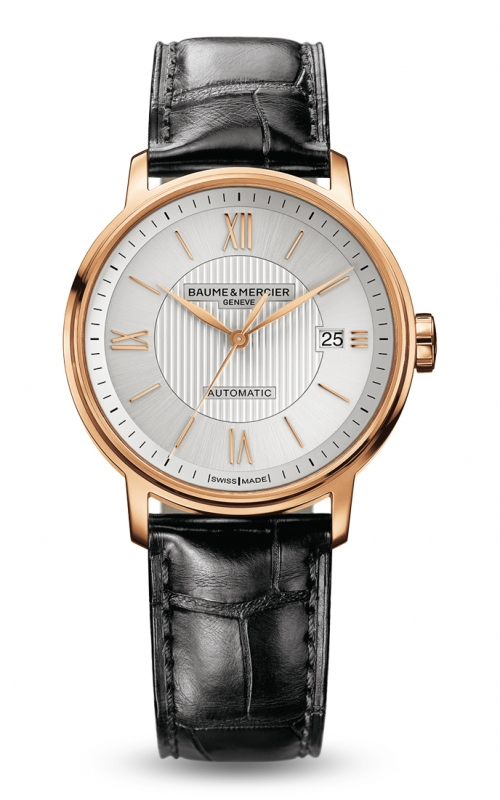 Baume & Mercier Classima Watch 10037 product image