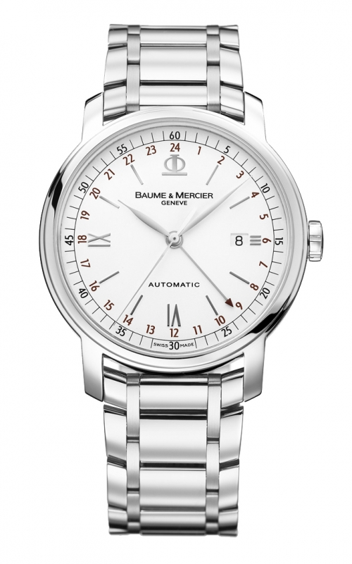 Baume & Mercier Classima Watch 08734 product image