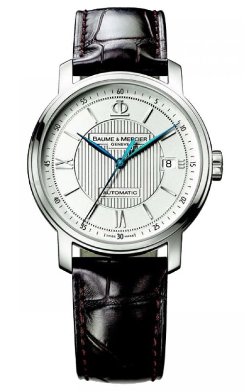 Baume & Mercier Classima Watch 08791 product image