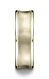 Benchmark Design Wedding Band RECF8750014KY