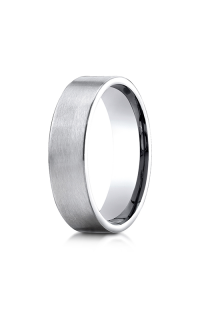 Benchmark Men's Wedding Bands of Benchmark Design Collection CF6642014KW