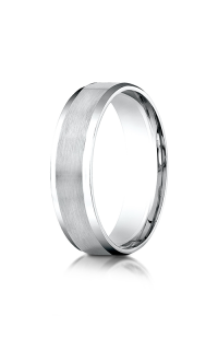 Benchmark Men's Wedding Bands of Benchmark Design Collection CF6641614KW