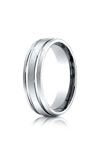 Benchmark Men's Wedding Bands of Benchmark Design Collection CF5644414KW
