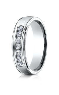 Benchmark Benchmark Men's Diamond Wedding Band RECF516516PD