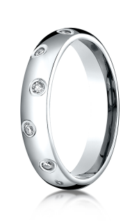 Benchmark Benchmark Diamond Women's Wedding Bands CF51413114KW