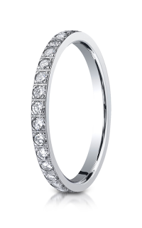Benchmark Benchmark Diamond Women's Wedding Bands 522721HF14KW