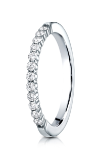 Benchmark Benchmark Diamond Women's Wedding Bands 55262114KW