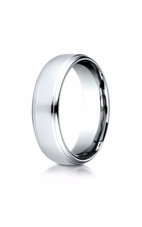 Benchmark Men's Wedding Bands of Benchmark Design Collection CF71654014KW