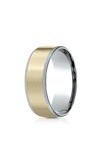 Benchmark Men's Wedding Bands of Benchmark Design Collection CF20874914KWY