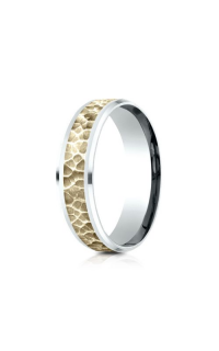 Benchmark Men's Wedding Bands of Benchmark Design Collection CF20630314KWY