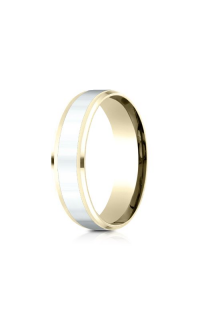 Benchmark Men's Wedding Bands of Benchmark Design Collection CF18601114KWY