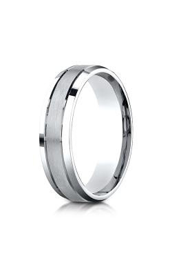 Benchmark Design Wedding band CF6643610KW product image