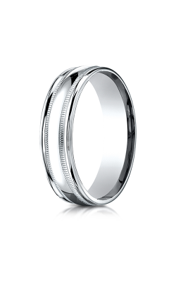 Benchmark Design Wedding band RECF760110KW product image