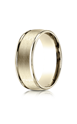 Benchmark Design wedding band RECF7802S10KY product image