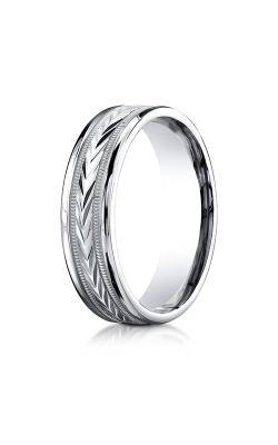 Benchmark Design Wedding band RECF760310KW product image