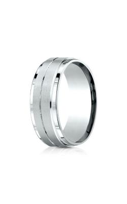Benchmark Design Wedding band CF68352PT product image