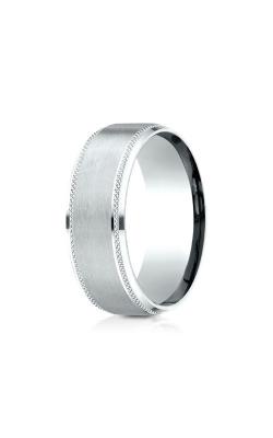 Benchmark Design Wedding band CF68321PD product image
