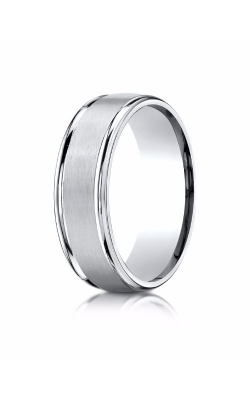 Benchmark Design Wedding band RECF7702SPT product image
