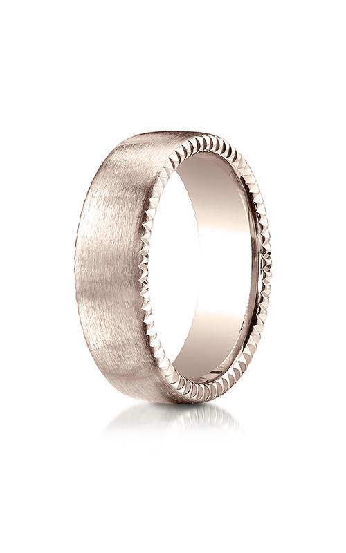 Benchmark Design Wedding band CF71752514KR product image