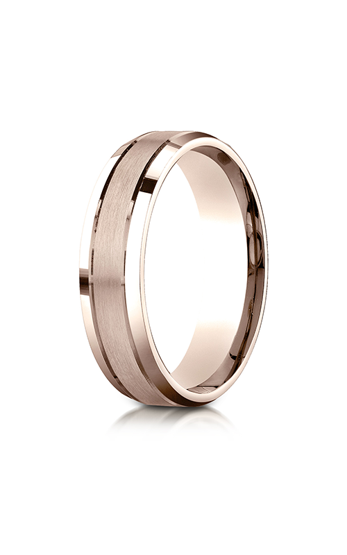 Benchmark Design Wedding band CF6643614KR product image