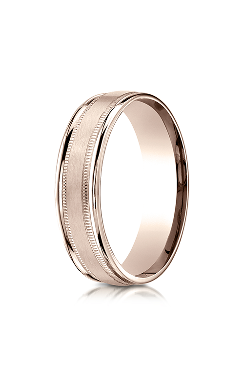 Benchmark Design Wedding band RECF7601S14KR product image