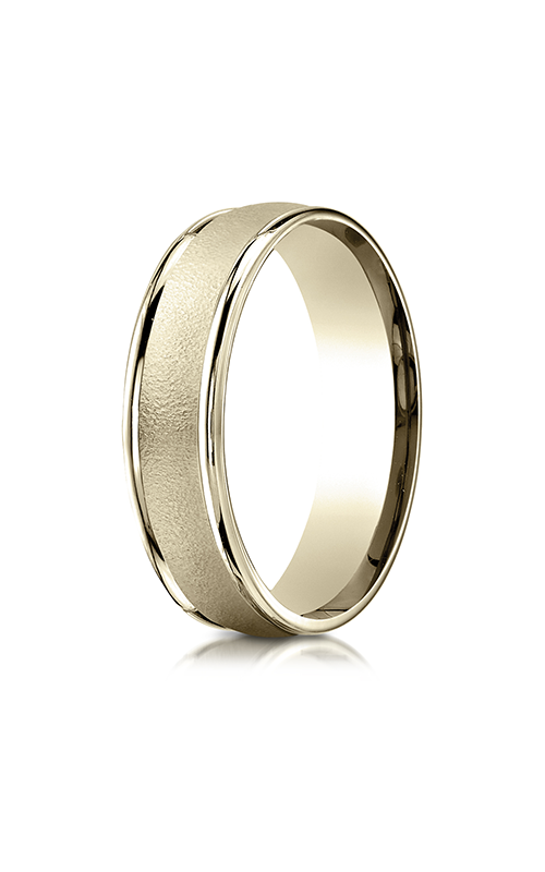 Benchmark Design Wedding band RECF760214KY product image