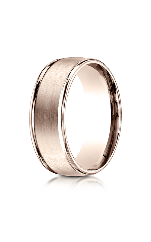 Benchmark Design Wedding band RECF7802S14KR product image
